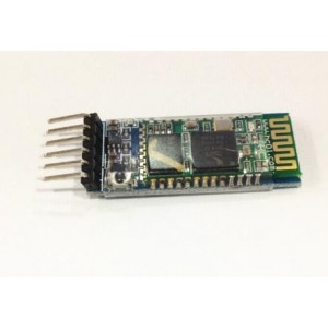 HC-05 6pin bluetooth modul gombbal
