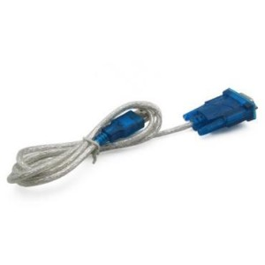 HL-340 USB soros port (COM) USB - RS232