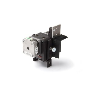 Extruder upgrade kit for Raise3D DualDirect