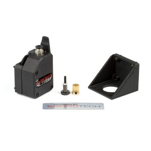 Extruder upgrade kit Creality CR-10 With Mount for CR-10