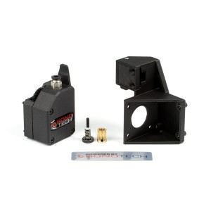 Extruder upgrade kit Creality CR-10 With Mount for CR-10S