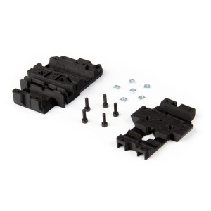 Upgrade kit for Prusa x-carriage kit for PRUSA I3 MK3S