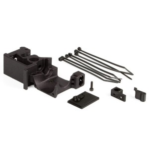 BODY REBUILD SET - UPDATE YOUR BONDTECH MK2.5/3 EXTRUDER TO MK3S