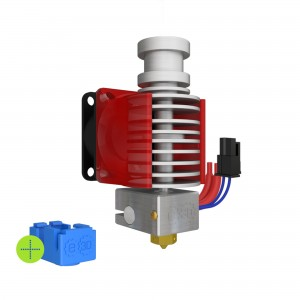 Lite6 HotEnd - Full Kit - Direct - 12V Eredeti E3D