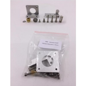 MK8 Extruder Kit 1.75mm jobbos
