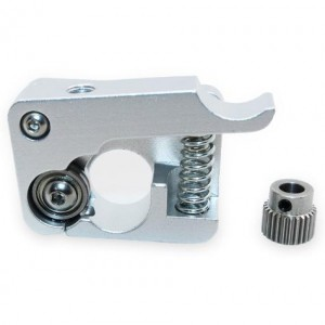 MK10 Extruder Kit 1.75mm fém