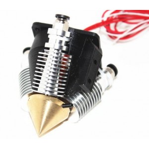 Extruder Full kit Multi Color (3 Be 1 Ki) 1.75+0.4mm