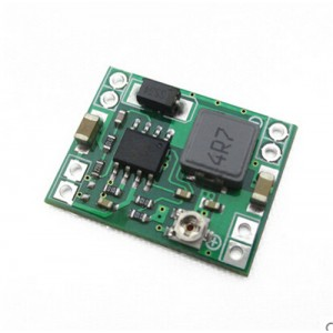 MP1584EN Mini LM2596 DC-DC 3A step-down Buck konverter 24V - 12v 9V 5V 3V