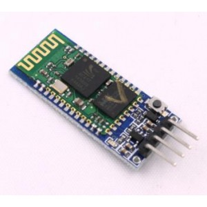 HC-05 4pin bluetooth Modul(Master+Slave) gombbal