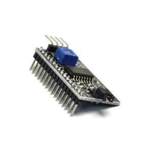 IIC/I2C soros Interface Adapter Modul