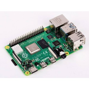 Rasberry Pi 4 Model B 1GB